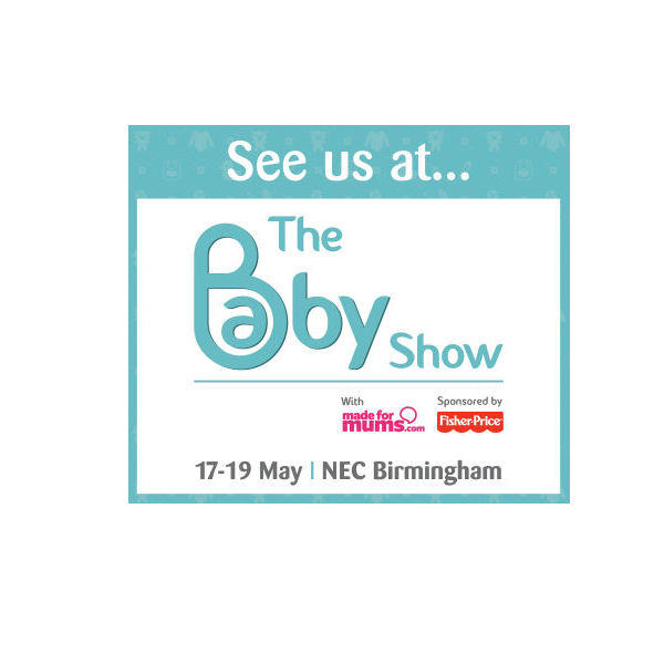 Win a pair of tickets to the NEC Baby Show