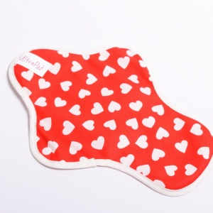 Ultrapad - Luxury Cotton Cloth Sanitary Day Pads from Cheeky Mama