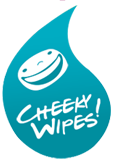 Cheeky Baby Wipes