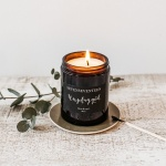 SevenSeventeen - Mood Boosting Candles - UNPLUGGED / BLACK OUD