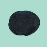 Cheeky Wipes Make up removal pads - exfoliating