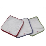 25 Cotton Flannel Wipes