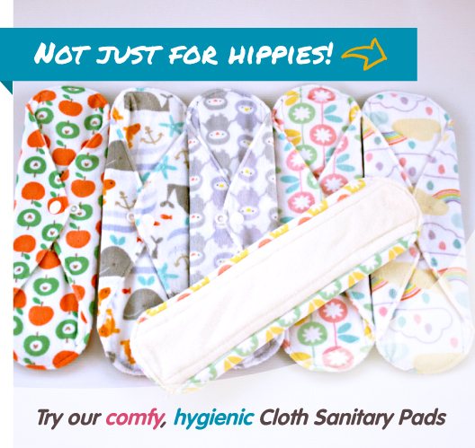 Reusable Baby Wipes from Cheeky Wipes: Natural Cloth Baby Wipes All ...