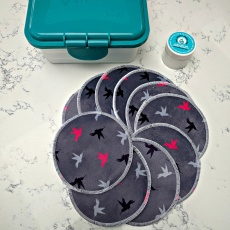 Reusable Make-up Removal kits