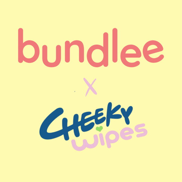 Introducing our new Cheeky partnership with the brilliant Bundlee (and some joint giveaway fun)