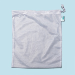 Large Mesh Wash Bag
