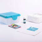 Cheeky Baby Wipes Mini Kit for Cloth Nappy Users