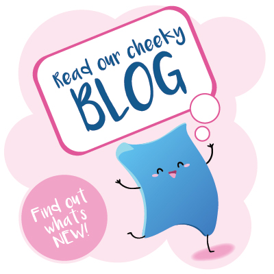 Cheeky Wipes Blog